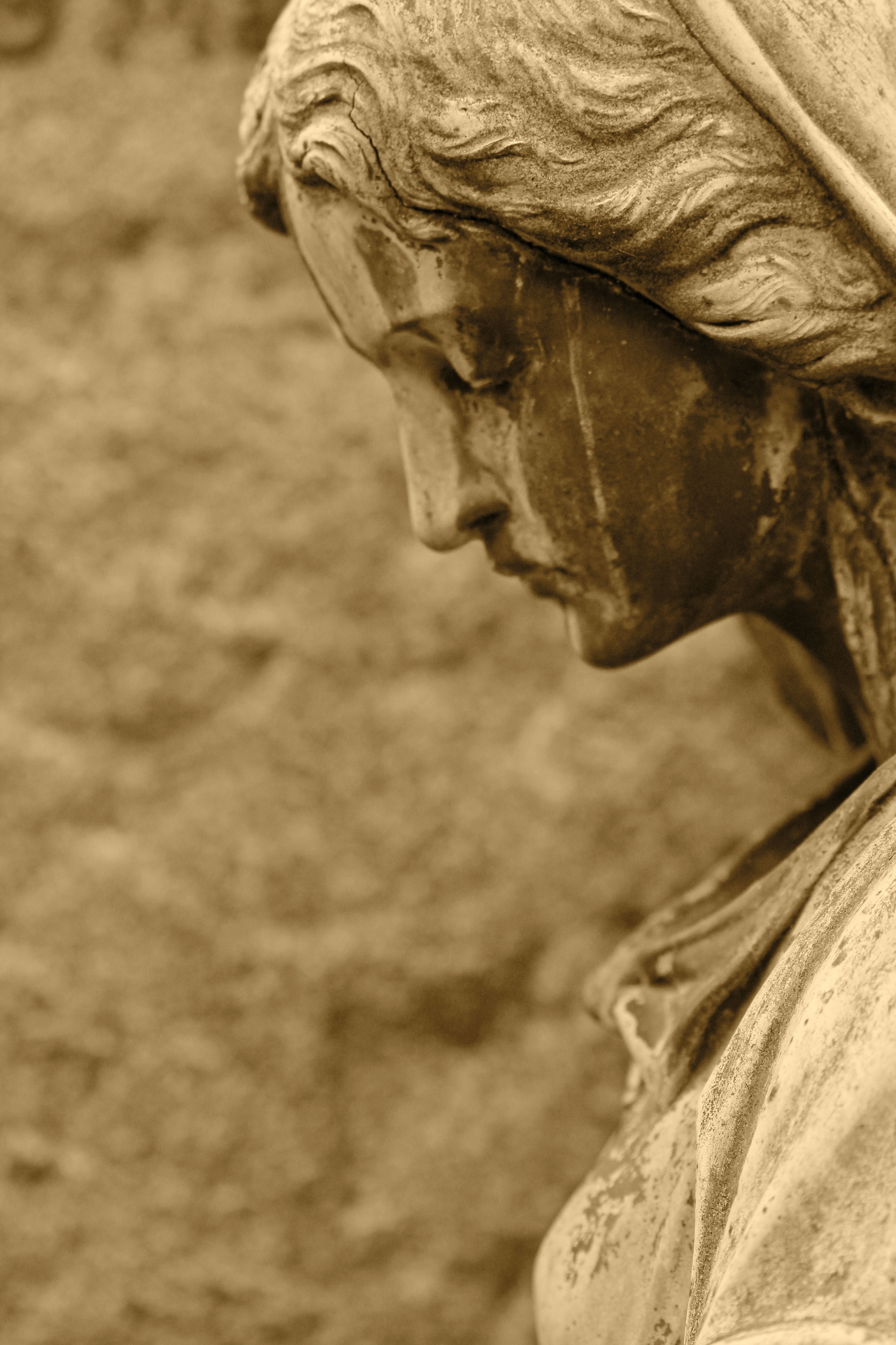 Dreifaltigkeitsfriedhof II  ©lowereast.dk