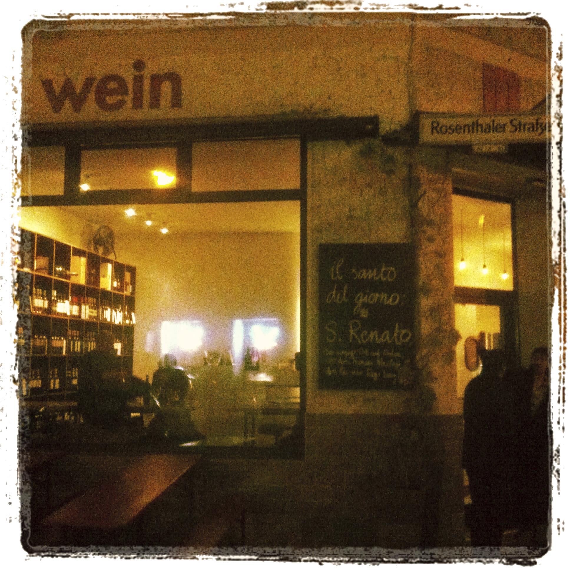 A corner. 16.11.12 ©lowereast.dk