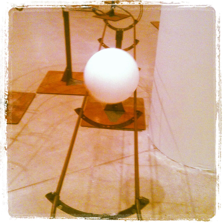 White ball 25.06.13 ©lowereast