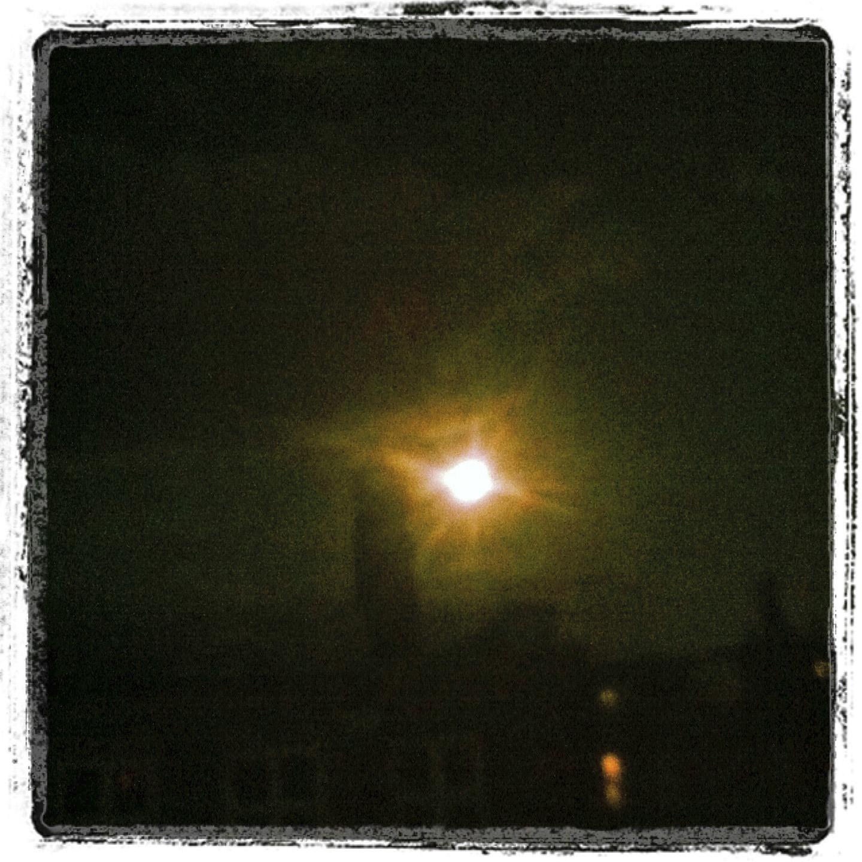 Copenhagen by night 22.08.13 ©lowereast