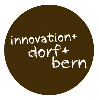 Logo innovationsdorf Bern ©lowereast