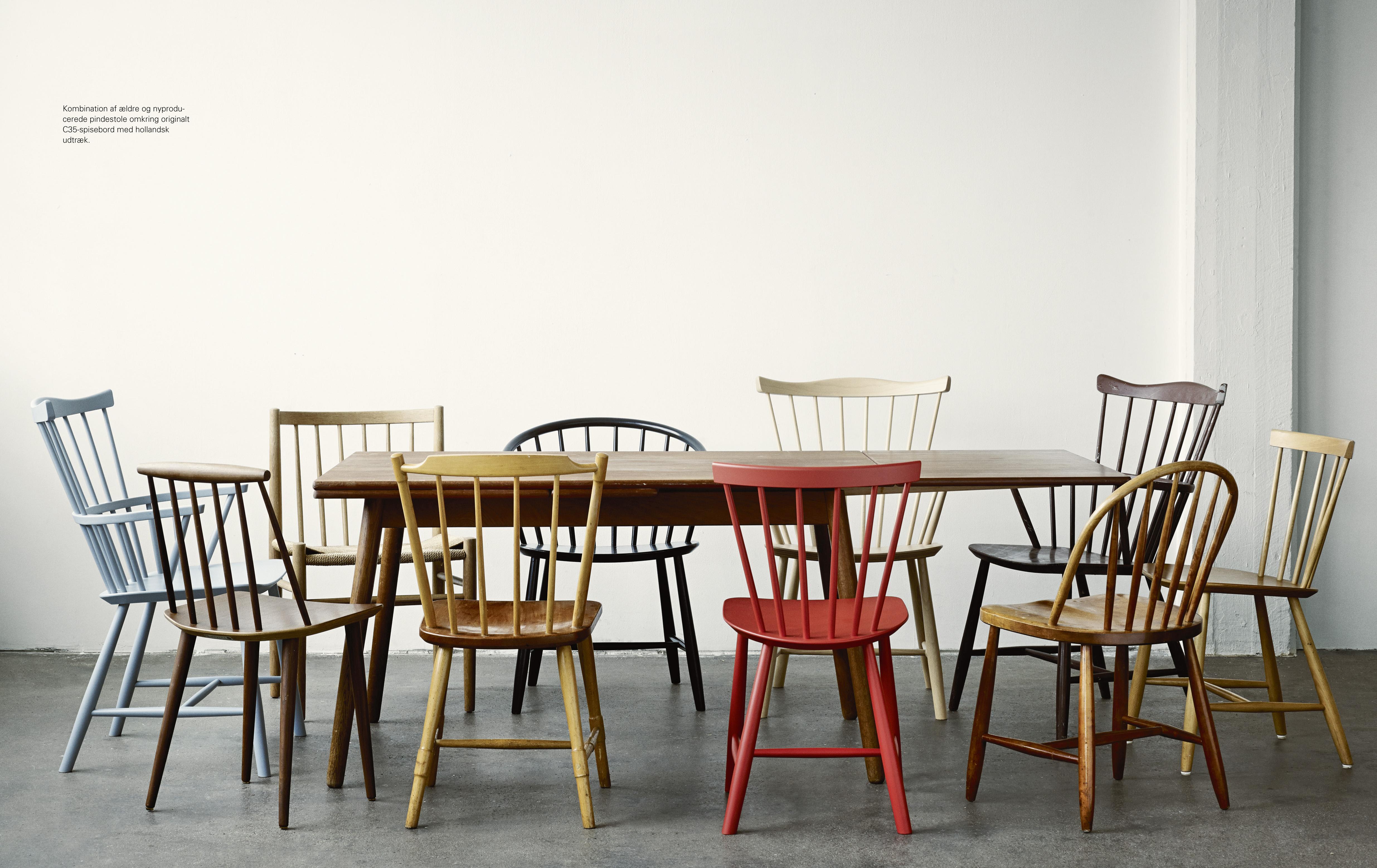 fdb møbler Lower East fdb møbler