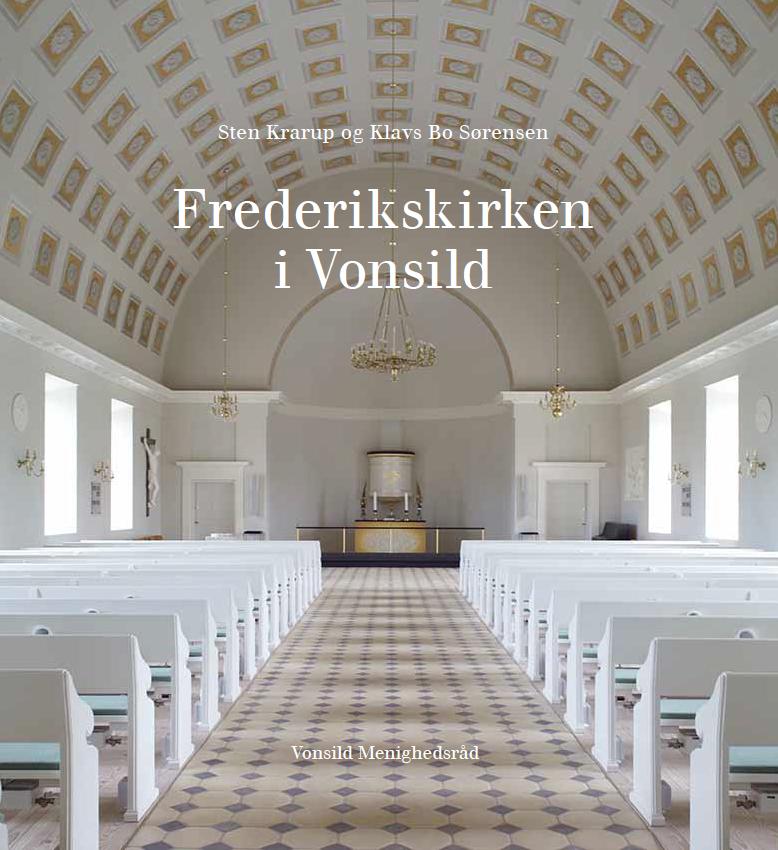 Book cover · photo: Thomas Mølvig