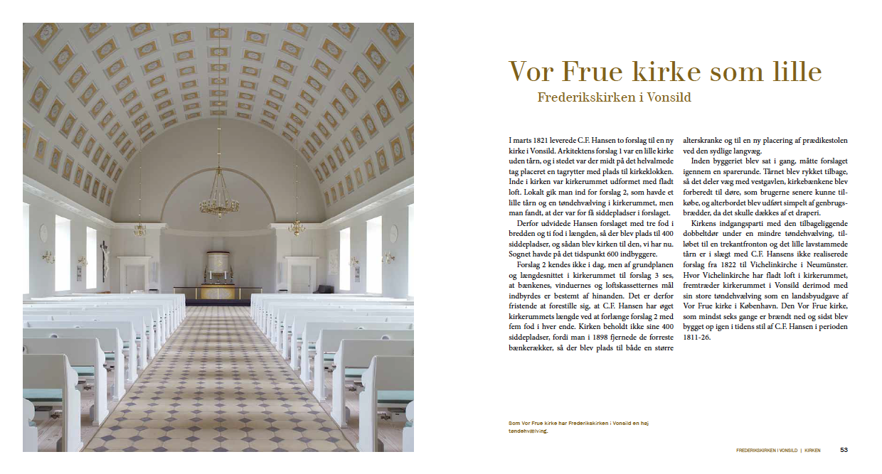 Spread from the book · photo: Thomas Mølvig
