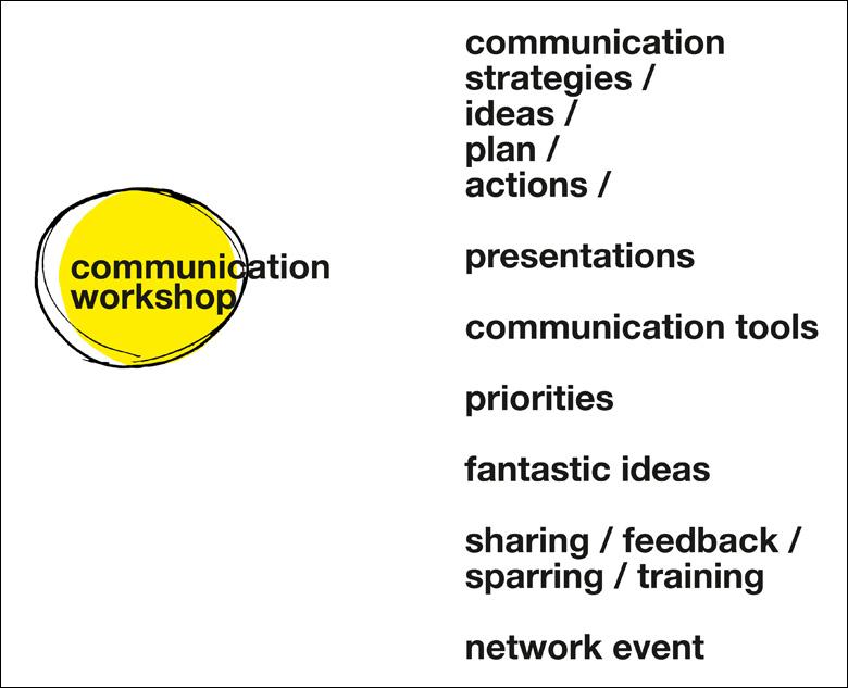 comm-workshop